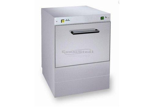 Combisteel Enkelwandige Horeca Vaatwasmachine 4,8kW