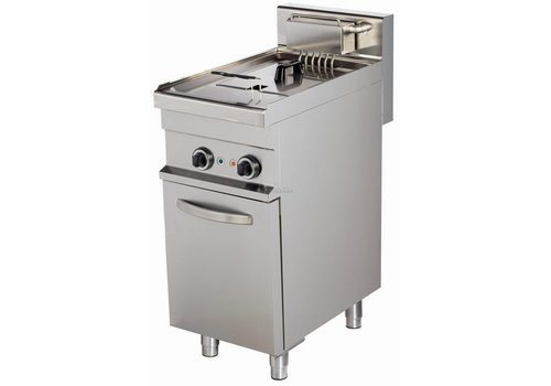 Combisteel Fritteuse Standmodell - 1 x 10 Liter