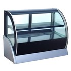 Combisteel Refrigerated tabletop setup - 79 (h) x90x54 cm