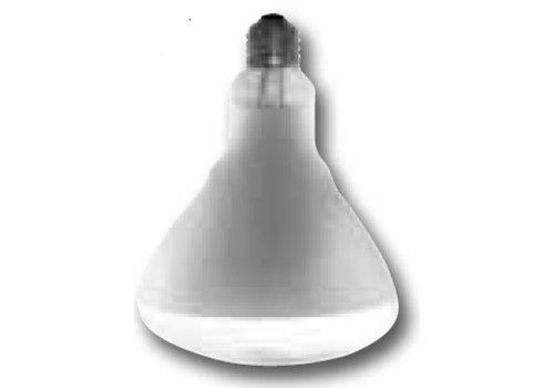 HorecaTraders Warmtelamp - 250 Watt | Onbreekbaar