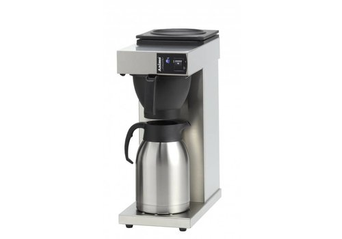 Animo Excelso T Koffiemachine | 18 liter per uur