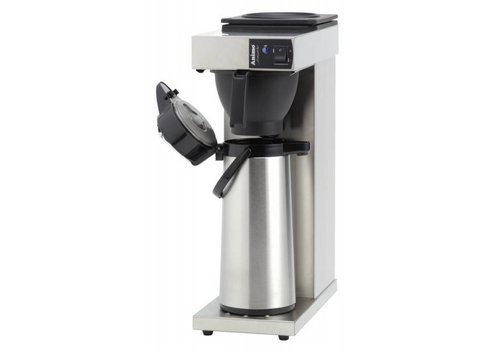 Animo Coffee machine Excelso | 18 liters per hour