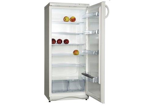 Combisteel Catering Kühlschrank mit Edelstahl außen   275 Liter