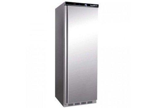 Combisteel BEST SELLER - Horeca Freezer 1 door stainless steel 340 liters