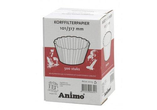Animo Basket-Filter 101/317 | CB 5 (W) / CN5e / CN5i