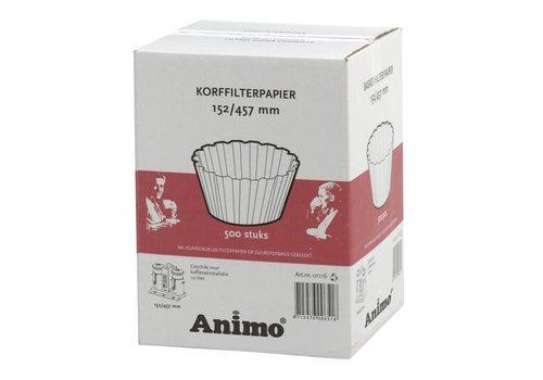 Animo Basket-Filter 152/457 | CB10 (W) | CN10e | CN10