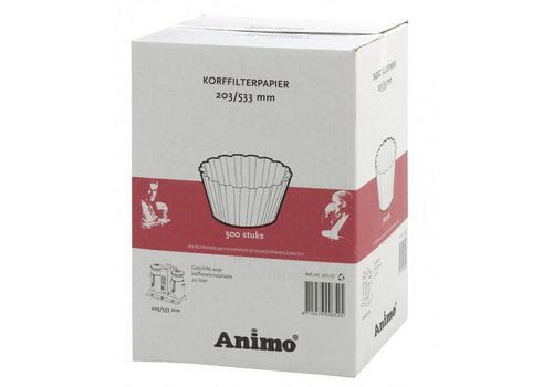 Animo Korbfilter | CB 20 (W) | CN20e | CN20i