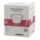 Animo Korffilterpapier 280/635 - CB 40 / CN40e