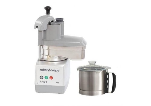 Robot Coupe Robot Coupe R 401 Vegetable cutter