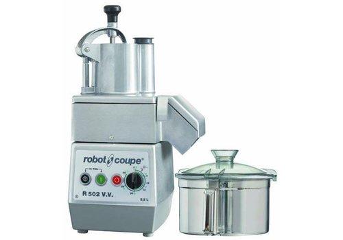 Robot Coupe Robot Coupe R 502 VV Horeca Vegetable cutter