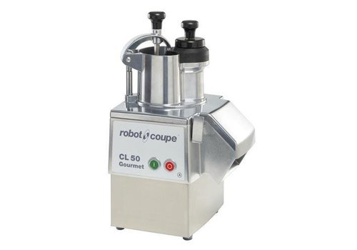 Robot Coupe Robot Coupe CL 50 Gourmet Cutter 230V