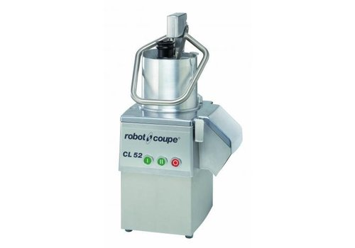 Robot Coupe Robot Coupe CL 52 Vegetable cutter 400V
