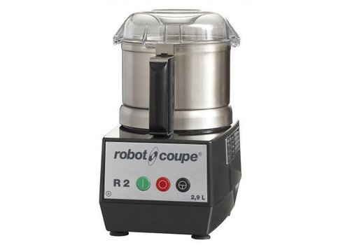 Robot Coupe Robot Coupe R 2 Table Model Cutter 230V