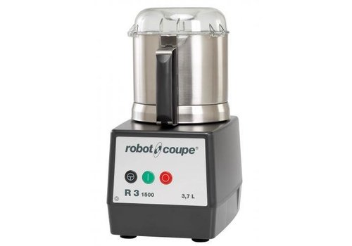 Robot Coupe Robot Coupe R3-1500 Table Model Cutter