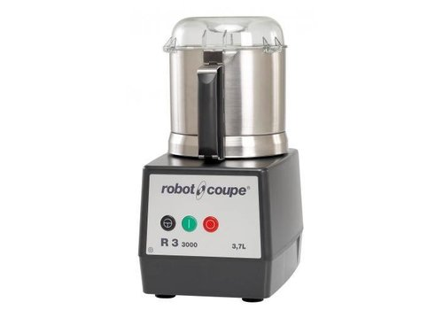Robot Coupe Robot Coupe R3-3000 Table Model Cutter
