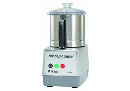 Robot Coupe Robot Coupe R4-1500 Table Model Cutter