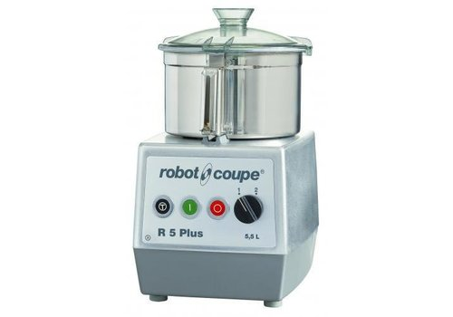 Robot Coupe Robot Coupe R5 Plus Table Model Cutter 230V