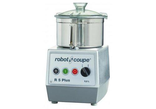 Robot Coupe Robot Coupe R5 Plus Tafelmodel Cutter 230V