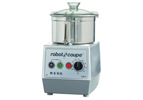 Robot Coupe Robot Coupe R5 VV Table model 230V