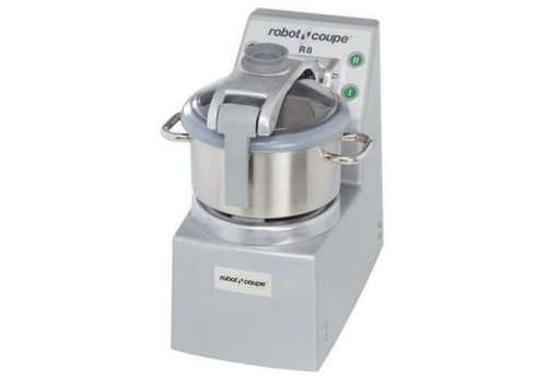 Robot Coupe Robot Coupe R8 VV Professional Cutter