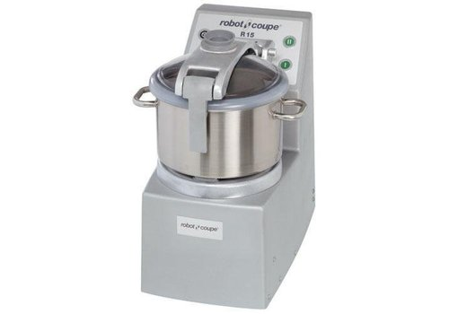 Robot Coupe Robot Coupe R15 Catering Cutter