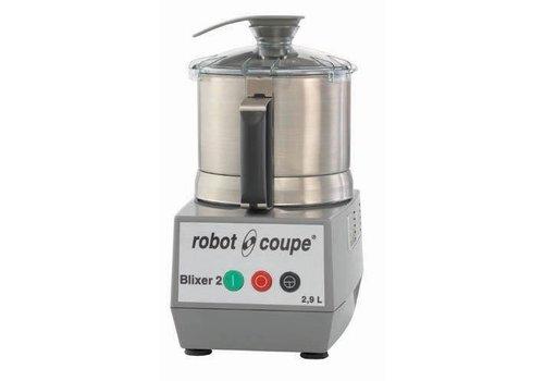 Robot Coupe Robot Coupe Blixer 2 | professionele Blixer
