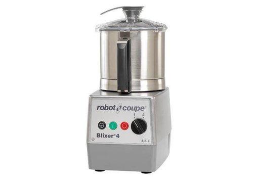 Robot Coupe Robot Coupe Blixer 4 | professionelle Blixer