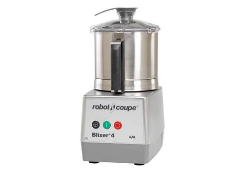 Robot Coupe Robot Coupe Blixer 4-3000 | 4.5 liters | 900 watts