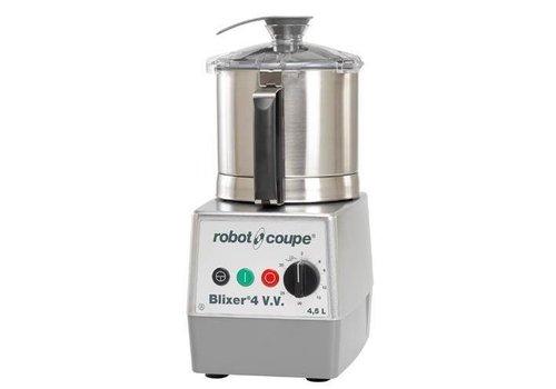 Robot Coupe Robot coupe met variabele snelheid | professionele Blixer