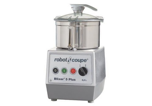 Robot Coupe Robot Coupe 5 PLUS | Professionele Blixer