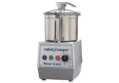Robot Coupe Robot Coupe 6 VV | Professionele Blixer