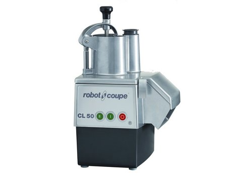 Robot Coupe Robot Coupe CL 50 with 2 speeds 400V