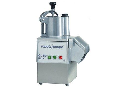 Robot Coupe Robot Coupe CL 50 Ultra met 2 snelheden 400V