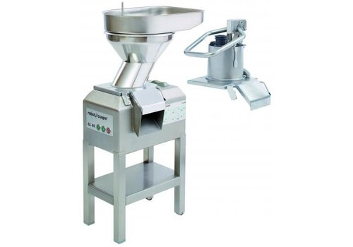Robot Coupe Robot Coupe CL 60 VV 2 Feeding mit variabler Geschwindigkeit 400V