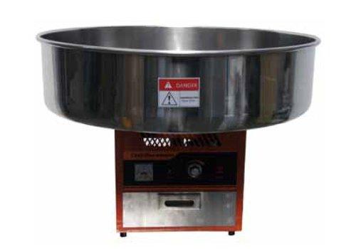 Combisteel Professionele suikerspinmachine - diameter 710 mm