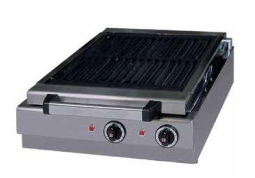 Combisteel Waterbath grill - Aquagrill 2 elements