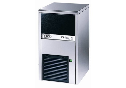 Brema Ice machines - 24 kg / 24h - store 9 kg