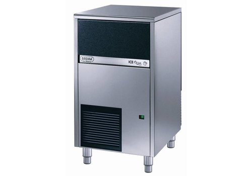 Brema Ice machines - 42 kg / 24h - storage 25 kg
