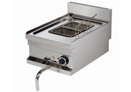 Combisteel Elektrische Pastakoker 3000 Watt | 14 Liter