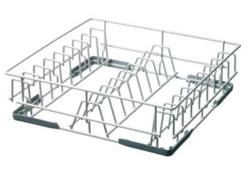 Bartscher Firm Borden Basket | 40x40cm