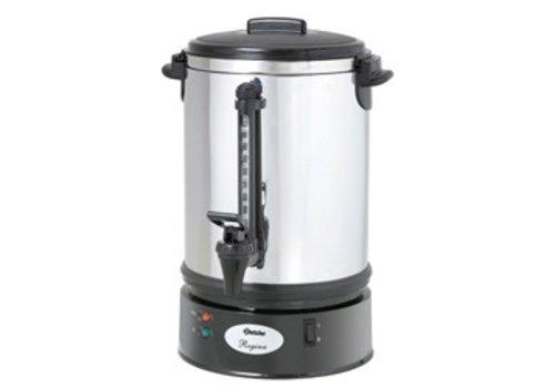 Bartscher Bartscher Koffie Percolator 15 Liter voor 90 kopjes