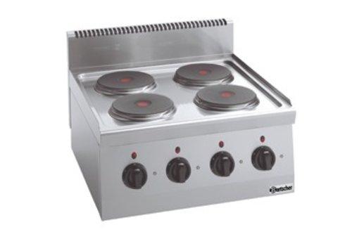 Bartscher Electric cooker | 4 people