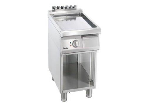 Bartscher Elektrische Kochplatte Glatte   45x90x85cm