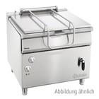 Bartscher Tilting pan gas 900 with manual tilt wheel