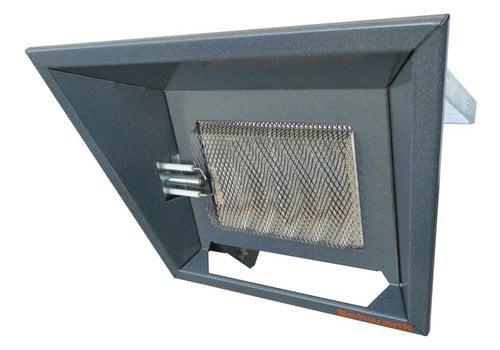 Schwank Propaan gevel heater | 4000Watt | TerrasSchwank