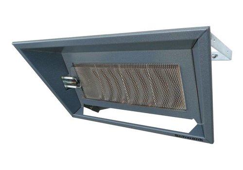 Schwank Propaan Vaste Heater | 7600 Watt | TerrasSchwank