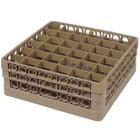 Bartscher Washing basket 36 compartments | 50 x 50 cm