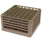 Bartscher Washing basket 49 compartments | 50 x 50 cm