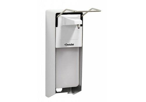 Bartscher Zeepdispenser voor wandmontage |1 liter