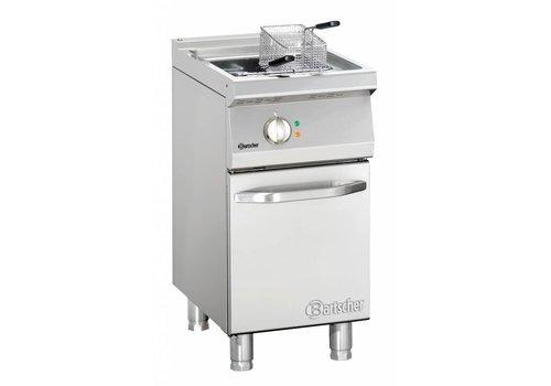 Bartscher Elektrische friteuse met onderstel - 1 x 15 Liter